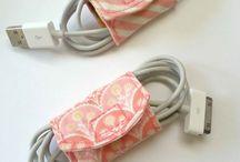 Sewing / by Leigh Ann Baird