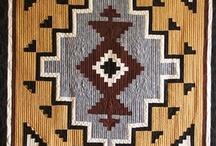 indianske vzory