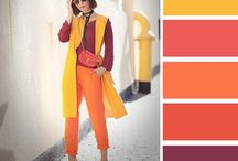 color for fashion