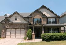 Homes for Sale in Grayson, Ga