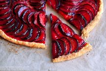Desserts~Fruit / by Chris Schaefer