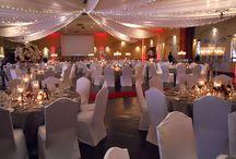 Villa Tuscana Venues @ Midrand Conference Centre / Midrand Conference offers a choice of 6 stunning reception venues for your wedding