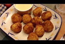 Maister Chef / Chancherios varios y otros por degustar