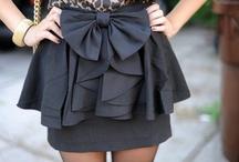 Fashion!!! / by Maghan Singleton