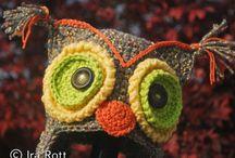 Owls / by Lisa
