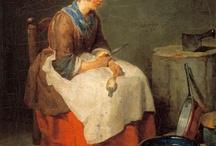 Jean Baptiste Simon Chardin