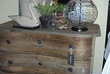 Home Decor - Furnishings