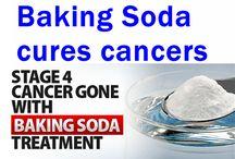 uses of baking soda