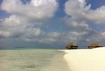 Maldives / Heaven on earth.....