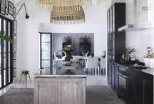 Summerhouses SwanfieldLiving / Interior
