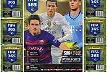 karty piłkarskie