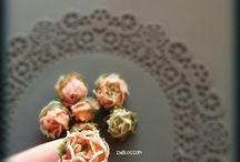 Cookies - Flower Icing