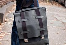 The Search for the Perfect Bag