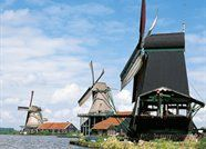 Cities in Holland info / some sites with info about great towns and cities in Holland