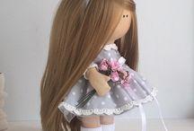 Куклы, прекрасные существа природы))))