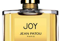 "JOY / The Legendary Fragrance by Jean Patou.   Voted ""Scent of the Century"" by the public at the Fragrance Foundation FiFi Awards."