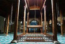 İslamic interior