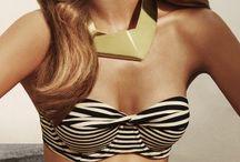 Bikini's & Swimsuits