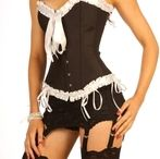 Clearance / Please note that our Clearance section are corsets which are no longer in production hence why we are selling these items at a low price. Clearance items are not guaranteed and we do not offer any exchanges on these items.