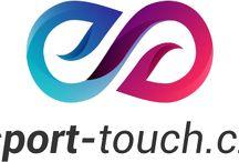 www.sport-touch.cz / www.sport-touch.cz