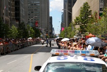 Pride Toronto Parade 2012