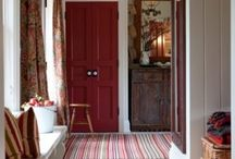 Mudroom/Entries / by abt bythesea