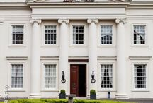 Northcote House weddings - Ascot, Berkshire / A wonderful venue for weddings in Berkshire