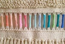 Идеи ткачества