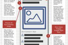 Facebook Marketing / Facebook Marketing trends and tips