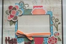 DIY - Cricut Crafts / by Kari Saunders