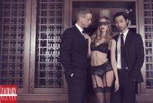 Sex / Men's Sex Interests