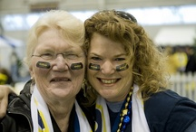 University of Michigan Reunions / Celebrate your Michigan legacy with your fellow Wolverines at your Michigan Reunion.  http://www.reunions.umich.edu