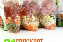 Crock pot recepies