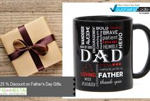 Father's Day Gifts - Deals & Coupons