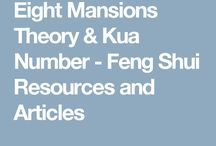 Astrology and Feng Shui