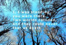 best words / by Carmen Goodridge