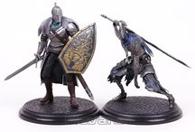 DARK SOULS figure