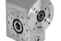 Clean-Geartech Stainless Steel Motors and Gearboxes