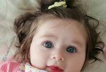 cute baby ❣️