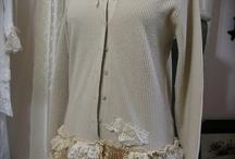 Crafty Sewing Goddess  / by Stacy Patrick