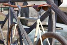 Two & Four Wheels