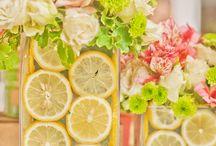 Diy flowers arrangement