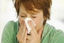 Colds and Flu and Their Symptoms