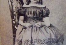 Post Mortem / Victorian photography