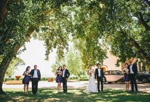 Weddings at Stones of the Yarra Valley