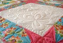 Quilts / by Rhonda May
