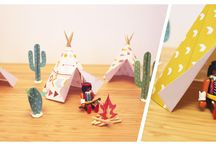 DIY For Kids / Check out all our DIY ideas for children here: https://www.petit-fernand.co.uk/blog/category/kids-crafts/