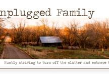 Homeschool Blogs with curriculum
