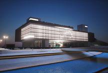 Opéra de Busan - Busan - Corée du Sud