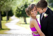 Prom! / by Allison Stell